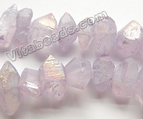 """13x18mm Natural Egg-shaped Pink Rose Quartz Gems Oval Beads Necklace 18/""""AA Hot"""